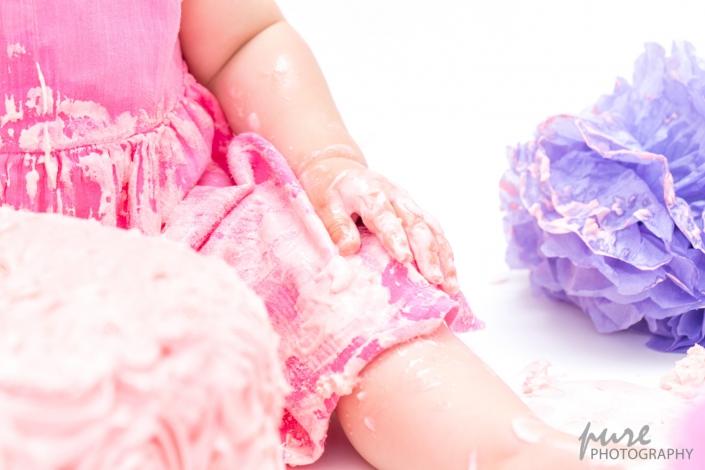 Cake Smash Fotoshooting Graz, Kinder Fotoshooting, Bilder Baby