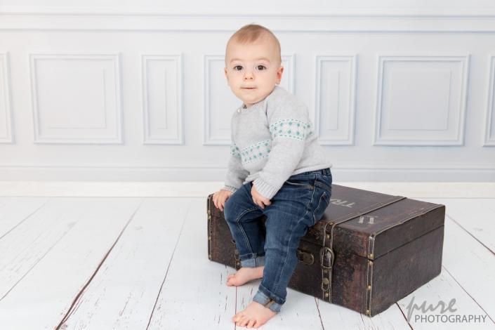 Babyshooting und Kindershooting, Babyfotografin Graz, erster Geburtstag Fotoshooting, Familienfotografin Steiermark