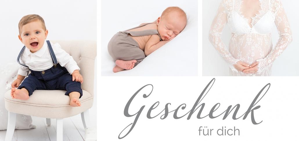 Geschenkgutschein, Pakete Babyfotografin Graz, Newborn Fotoshooting, Baby Fotos Steiermark